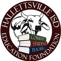 Hallettsville ISD Education Foundation