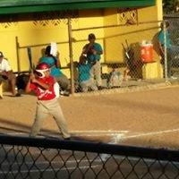 D C Canegata Ballpark