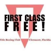 TITLE Boxing Club Clermont