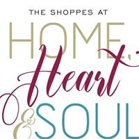 The Shoppes at Home Heart & Soul