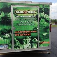Gametruck Party- Columbus