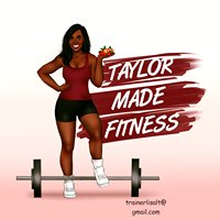 Taylor Made Fitness