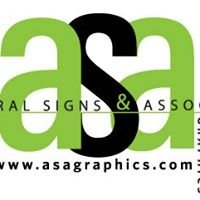 Architectural Signs & Associates