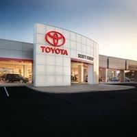 Scott Crump Toyota