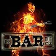 The Bar Out Back at Lake Monroe