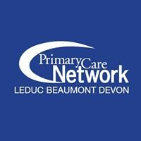 Leduc Beaumont Devon Primary Care Network