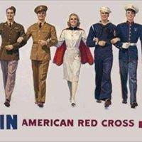 Scott AFB Red Cross