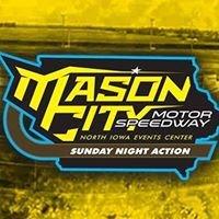 Mason City Motor Speedway