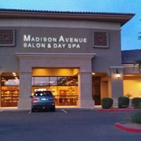 Madison Avenue Salon & Day Spa at Fulton Ranch