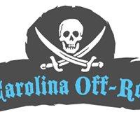 Coastal Carolina Off-Road Series