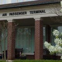 Scott Passenger Terminal