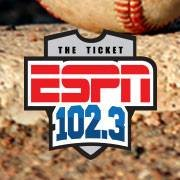 ESPN Radio 102.3 The Ticket