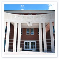 Hoover High School - Alabama
