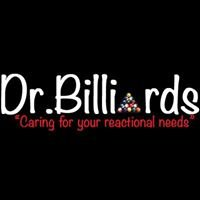 Dr. Billiards