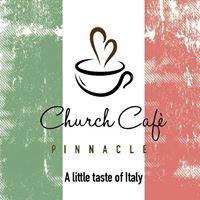 Church Cafe Pinnacle