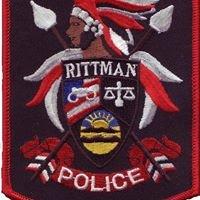 Rittman Police