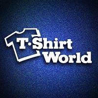 T-Shirt World Albury
