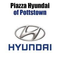 Piazza Hyundai of Pottstown