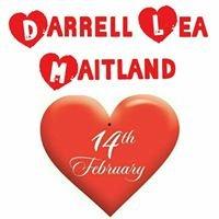 Darrell Lea Maitland - RMCR Confectionery