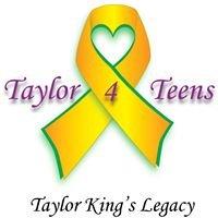 Taylor 4 Teens
