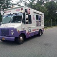 Memphis Soft Serve Ice Cream Truck