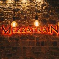 Mezza Train Sydney