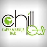 Caffe & Rakija bar Chill out