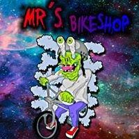 Mr's BIKE SHOP