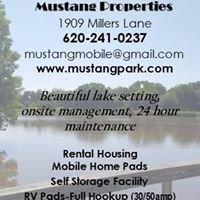 Mustang Properties
