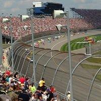 Michigan Int'l Speedway