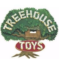 Treehouse Toys NH