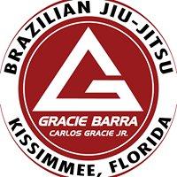 Gracie Barra Kissimmee