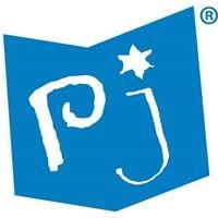 PJ Library Dallas