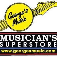 George's Music West Palm Beach