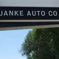 Janke Auto Company