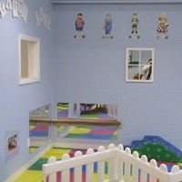 Tiny Tots Preschool & Childcare