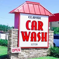 Classic Car Wash & Detail Center