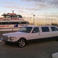 Geelong Waterfront Limousines