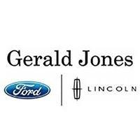 Gerald Jones Ford