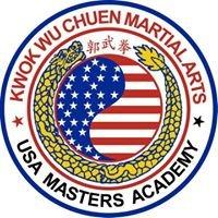 USA Masters Academy - Corning