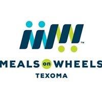 Meals on Wheels Texoma
