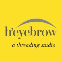 H'eyebrow Threading Studio