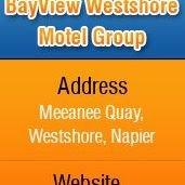 Bayview Westshore Accommodation providers Group