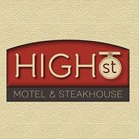 High Street Motor Inn