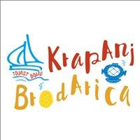 Turistička zajednica Krapanj - Brodarica