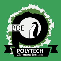 BDE Polytech Clermont-Ferrand