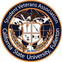 CSUF Student Veterans Association