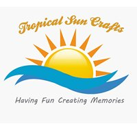 Tropical Sun Crafts