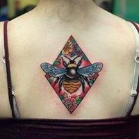 Marlowe Ink Tattoo