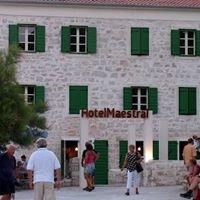 Hotel Maestral Prvic Luka